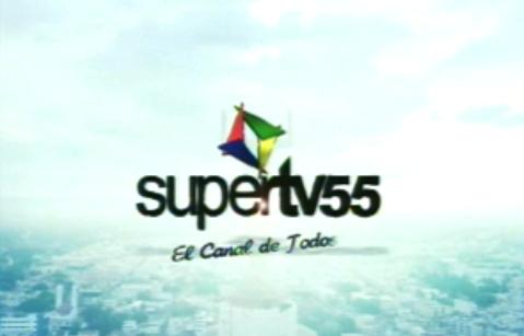 Supertv 55