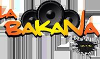 La Bakana 105.7