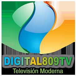 Digital 809 Tv